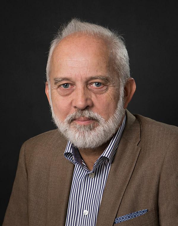 Prof. Dr. Eric Claassen
