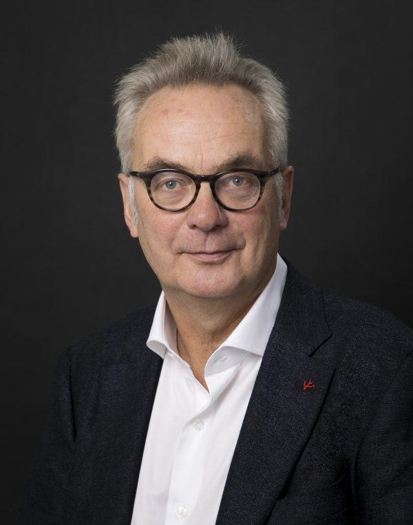Gert Wensvoort, PhD, DVM